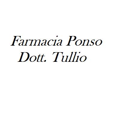 Farmacia Ponso Dottor Tullio - Farmacie Cervasca