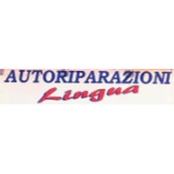 Lingua Alessandro Autoriparazioni