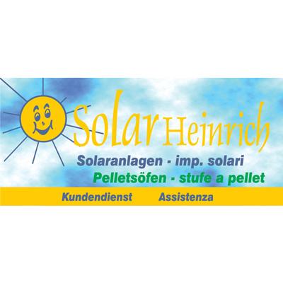 Solar Heinrich