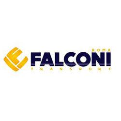 Falconi Transport - Magazzini custodia mobili Roma