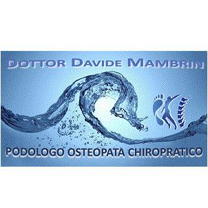 Mambrin Dott. Davide - Osteopatia Vercelli