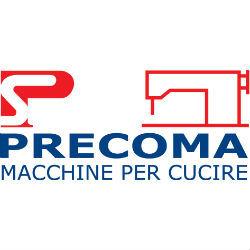 Macchine per Cucire Precoma - Macchine per cucire - commercio e riparazione Caerano di San Marco