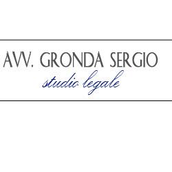 Avv. Gronda Sergio Studio Legale