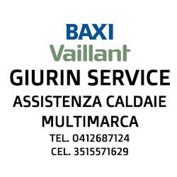 Giurin Service Caldaie