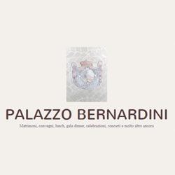Palazzo Bernardini - Eventi e manifestazioni - organizzazione Matera