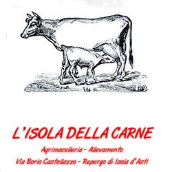 Macelleria L'Isola della Carne di Capra Marco e Capra Daniela - Macellerie Isola d'Asti