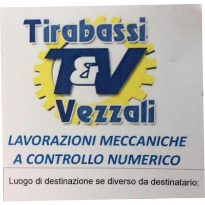 Tirabassi & Vezzali - Tornerie metalli Novellara