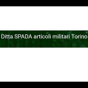 Ditta Spada Articoli Militari - Armi e munizioni - vendita al dettaglio Torino