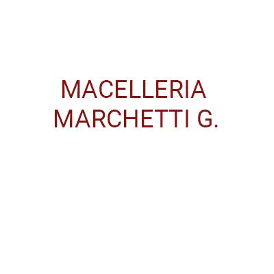 Macelleria Marchetti G.