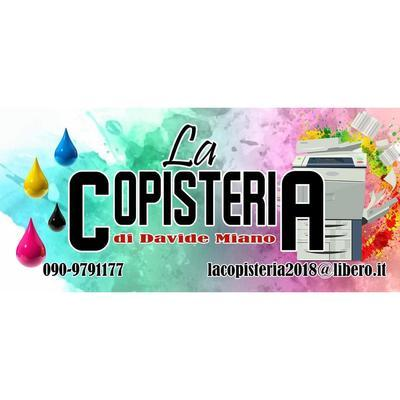 La Copisteria - Tipografie Barcellona Pozzo di Gotto