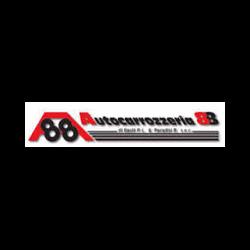 Autocarrozzeria 88 - Carrozzerie automobili Monterubiaglio