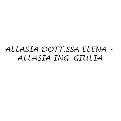 Allasia Dott.ssa Elena - Allasia Ing. Giulia
