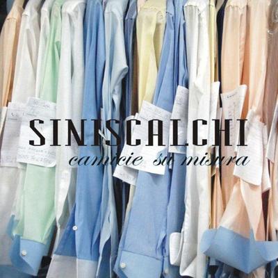Maison Siniscalchi Camicie su Misura - Abbigliamento alta moda e stilisti - boutiques Milano