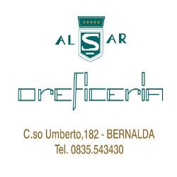 Gioielleria Ottica Alsar - Articoli regalo - vendita al dettaglio Bernalda