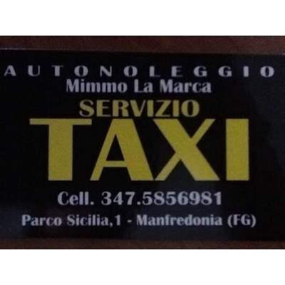 Taxi Autonoleggio La Marca Mimmo - Taxi Manfredonia