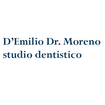Studio Dentistico D'Emilio Dr. Moreno - Dentisti medici chirurghi ed odontoiatri Pescara