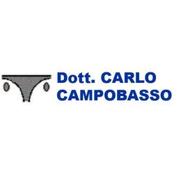 Campobasso Dr. Carlo - Medici specialisti - oncologia Bari