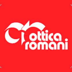 Ottica Romani - Ottica, lenti a contatto ed occhiali - vendita al dettaglio Trento