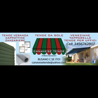 Canavese Tende - Tende alla veneziana e verticali Busano