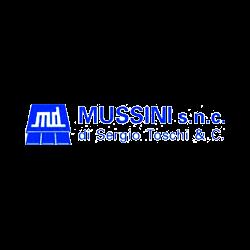 Mussini - Scaffalature metalliche e componibili Reggio nell'Emilia