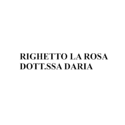 Righetto La Rosa Dott.ssa Daria - Notai - studi Padova