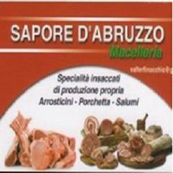 Macelleria Sapore D'Abruzzo - Macellerie Pianella