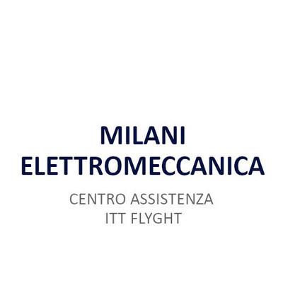 Milani Elettromeccanica - Motori elettrici e componenti Pavia