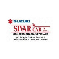 Sivar Car 2 Concessionaria Suzuki - Automobili - commercio Reggio nell'Emilia