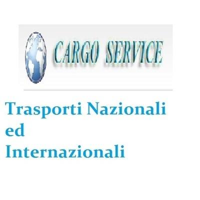 Cargo Service S.r.l. - Trasporti Cornaredo