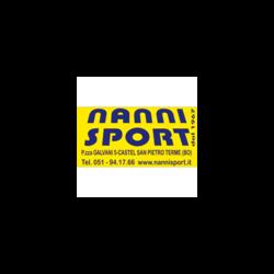 Nanni Sport dal 1967 - Sport - articoli (vendita al dettaglio) Castel San Pietro Terme