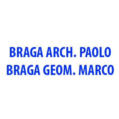 Braga Arch. Paolo e Geom. Marco - Geometri - studi Cameri