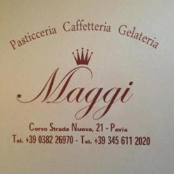 Pasticceria Maggi - Pasticcerie e confetterie - vendita al dettaglio Pavia