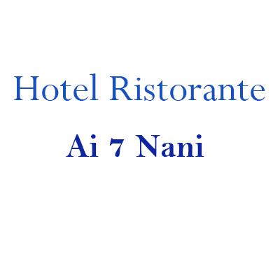 Hotel Ristorante ai 7 Nani