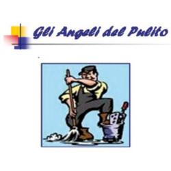 Gli Angeli del Pulito - Macchine pulizia industriale San Lazzaro di Savena