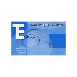 Epis Trancerie - Campane Sarezzo