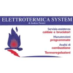Elettrotermica System di Panseri Andrea