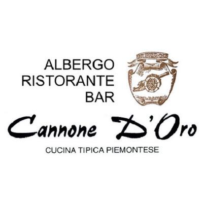 Albergo Ristorante Cannone D'Oro
