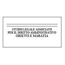 Studio Legale Associato per Il Diritto Amministrativo Orienti e Maratia - Avvocati - studi Cognento