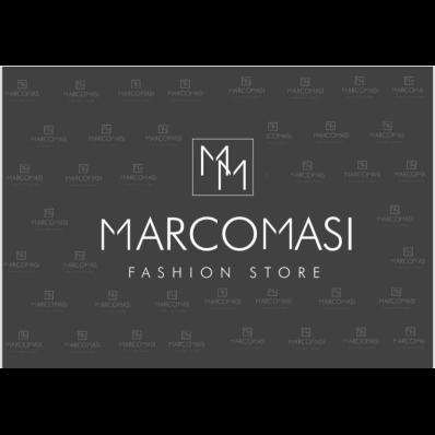 Marco Masi Fashion Store - Abbigliamento - vendita al dettaglio Fonte Nuova