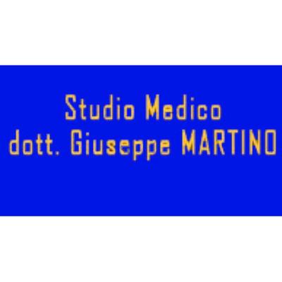 Martino Dr. Giuseppe Medico del Lavoro