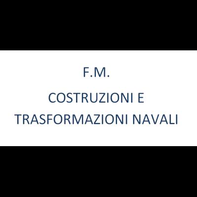 F.M.  Costruzioni e Trasformazioni Navali - Officine meccaniche navali Capezzano Pianore