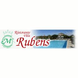 Ristorante Villa Rubens  di Claudio Mocini - Agriturismo Canino