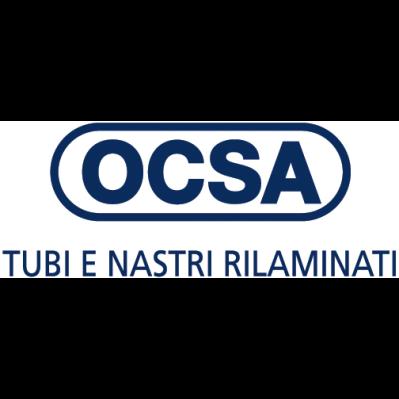 Ocsa S.p.a. - Tubi acciaio Crocetta del Montello