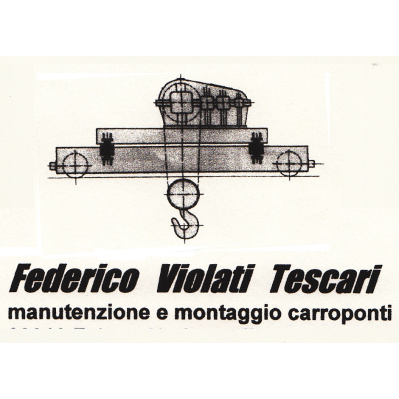 Violati Tescari Federico - Magazzinaggio e logistica industriale - impianti ed attrezzature Feletto Umberto