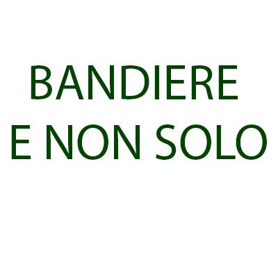 Bandiere e Non Solo - Bandiere e stendardi San Mauro Torinese