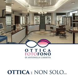 Ottica Foto Fono - Fotografia apparecchi e materiali - vendita al dettaglio Marina di Ravenna