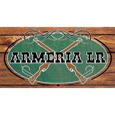 Armeria Lr - Armi e munizioni - vendita al dettaglio Collecchio