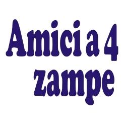 Amici a 4 Zampe - Animali domestici, articoli ed alimenti - vendita al dettaglio Rende
