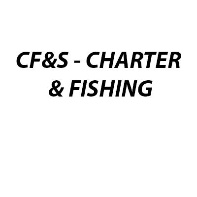 Cfes - Charter e Fishing
