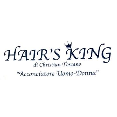 Parrucchiere Hair' S King - Parrucchieri per donna Scanzano Jonico